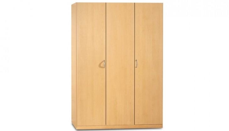Klasická skříň Case A1381.3732 (Buk světlý)