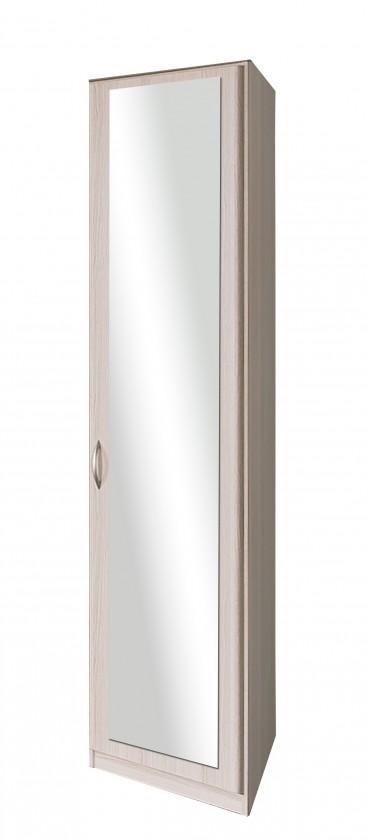 Klasická skříň Cassanova S 1 DV 1Z (jasan coimbra)