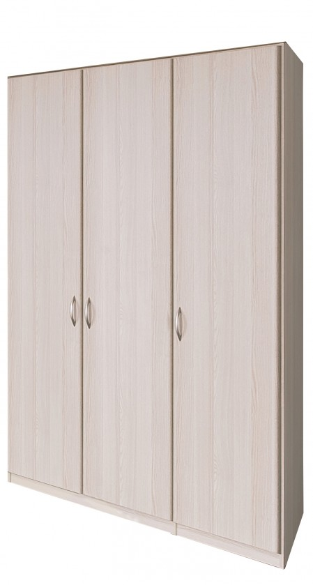 Klasická skříň Cassanova S 3 DV (jasan coimbra)
