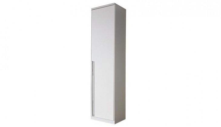 Klasická skříň Modena B - Skříň šatní, 1x dveře