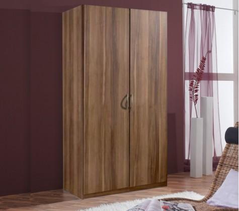 Klasická skříň Šatní skříň Sprint, 2x dveře