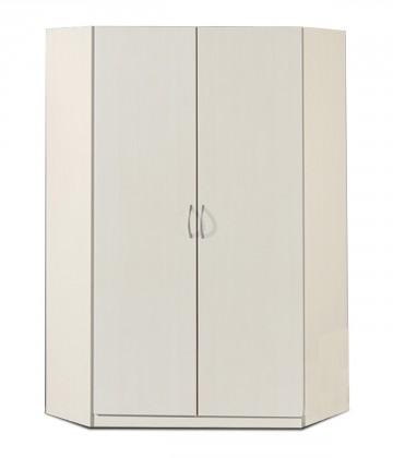 Klasická skříň Sprint - rohová skříň,175 cm (alpská bílá)