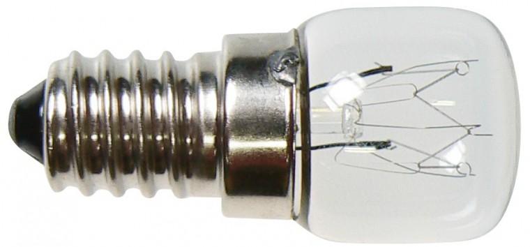 Klasické žárovky Žárovka do pečící trouby Emos Z6911 E14, 15W