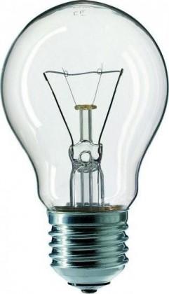 Klasické žárovky Žárovka TES-LAMP ZTES100W, E27, 100W, čirá