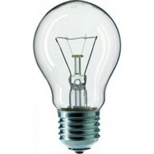 Klasické žárovky Žárovka TES-LAMP ZTES75W, E27, 75W, čirá
