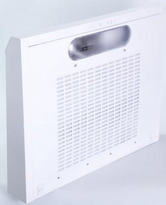 Klasický odsavač par Guzzanti GZC 60 bílá