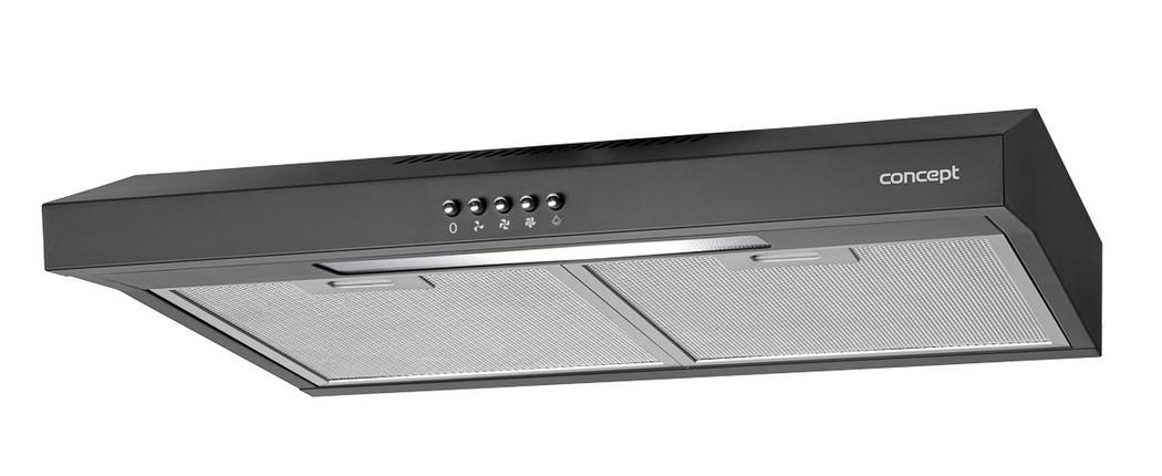 Klasický odsavač par Odsavač par Concept OPP1260bc