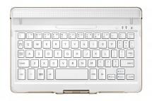 "Klávesnice Samsung pro Galaxy Tablet S 8,"", bílá"