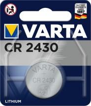 Knoflíková baterie Varta CR2430