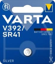 Knoflíková baterie Varta V392/LR41