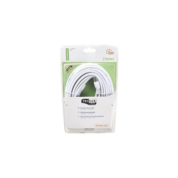 Koaxiální kabely, konektory Vivanco V30221