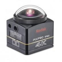 KODAK SP360 4K Extreme + Prémiová záruka Kodak