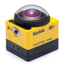 KODAK SP360 Extreme + Prémiová záruka Kodak