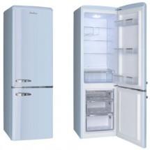 Kombinovaná chladnička Amica KGCR 387100 L, A++