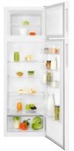 Kombinovaná chladnička Electrolux LTB1AF28W0, 201/41l,