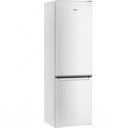 Kombinovaná chladnička Whirlpool W 5921 CW