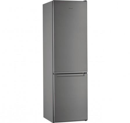 Kombinovaná chladnička Whirlpool W 5921 EOX