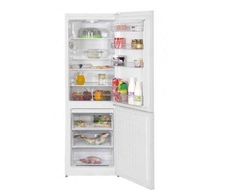 Kombinovaná lednice Beko CS234022 VADA VZHLEDU, ODĚRKY