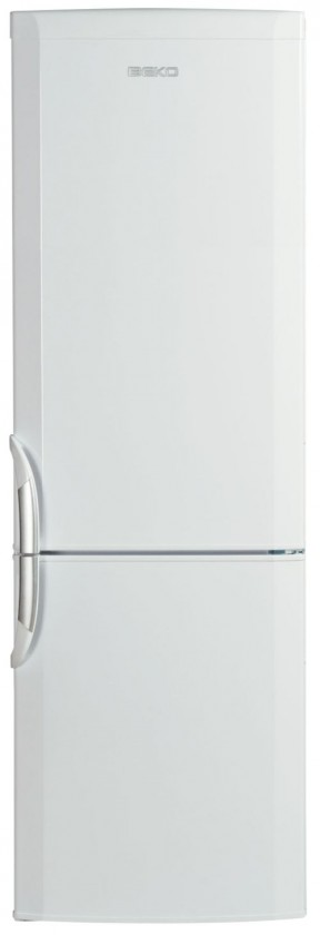Kombinovaná lednice Beko CSA 29022