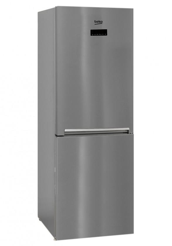 Kombinovaná lednice BEKO RCNA 365 E40X