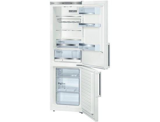 Kombinovaná lednice Bosch KGE 36AW42