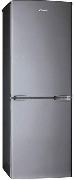 Kombinovaná lednice CANDY CCBS 5154X