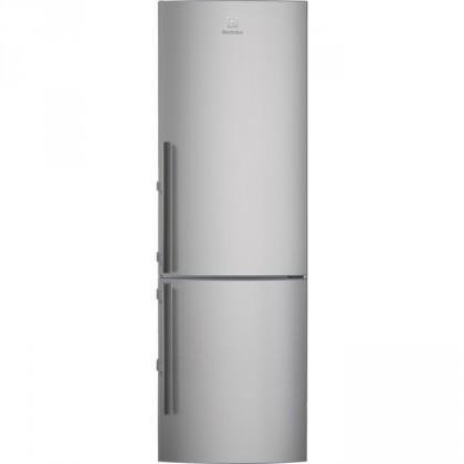 Kombinovaná lednice Electrolux LNT4TF33X1, 220/91 l, A+