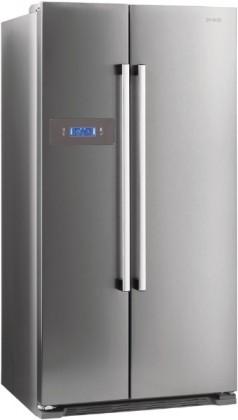 Kombinovaná lednice Gorenje NRS 85728 X