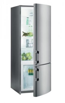 Kombinovaná lednice Gorenje RK 61620 X