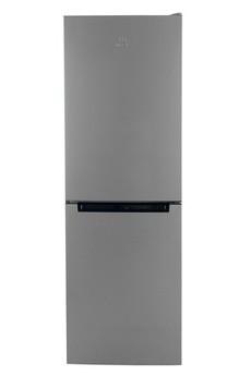 Kombinovaná lednice Indesit LI7 FF2 S B