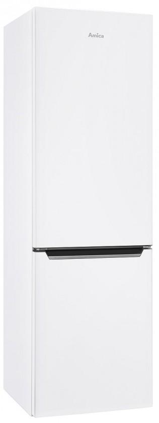 Kombinovaná lednice Kombinovaná lednice s mrazákem dole Amica VC 1802 AFW, A++
