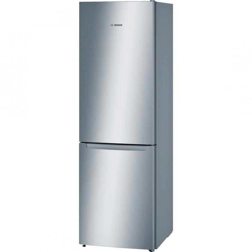 Kombinovaná lednice Kombinovaná lednice s mrazákem dole Bosch KGN 36NL30, A++