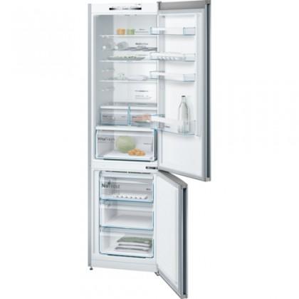 Kombinovaná lednice Kombinovaná lednice s mrazákem dole Bosch KGN39VL35, A++