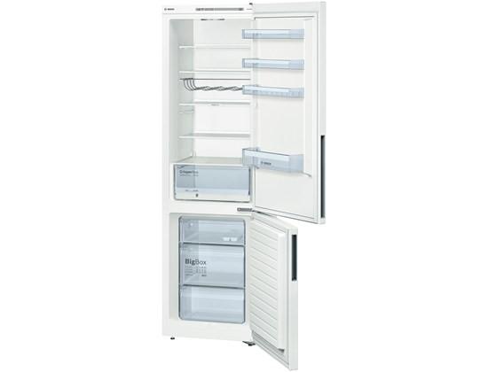 Kombinovaná lednice Kombinovaná lednice s mrazákem dole Bosch KGV 39VW31, A++