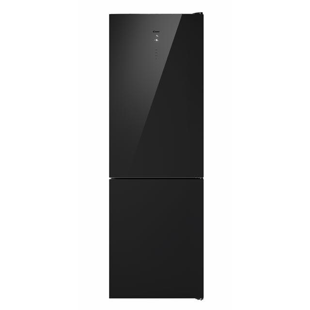 Kombinovaná lednice Kombinovaná lednice s mrazákem dole Candy CMGN 6184B, A++