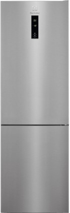 Kombinovaná lednice Kombinovaná lednice s mrazákem dole Electrolux EN3484MOX A++