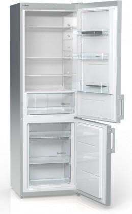 Kombinovaná lednice Kombinovaná lednice s mrazákem dole Gorenje RK 61920 X, A++