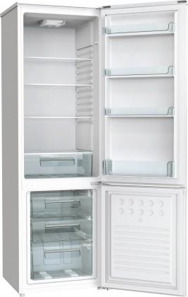 Kombinovaná lednice Kombinovaná lednice s mrazákem dole Gorenje RK4172ANW, A++