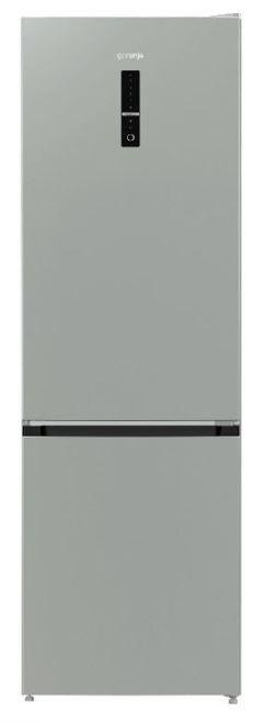 Kombinovaná lednice Kombinovaná lednice s mrazákem dole Gorenje RK6193LX4, A+++