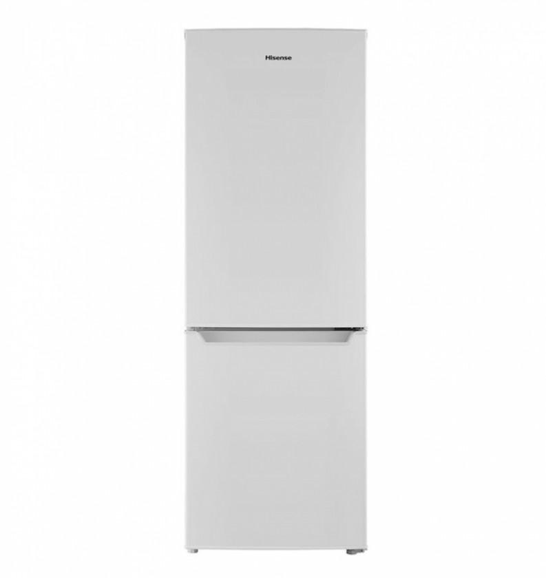 Kombinovaná lednice Kombinovaná lednice s mrazákem dole Hisense RB222D4AW1, A+