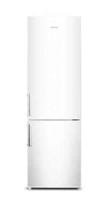 Kombinovaná lednice Kombinovaná lednice s mrazákem dole Hisense RB343D4AW1, A+