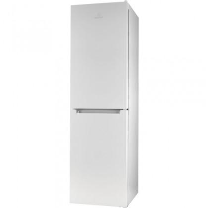 Kombinovaná lednice Kombinovaná lednice s mrazákem dole Indesit LR9 S2Q F W B, A++