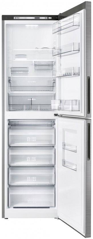 Kombinovaná lednice Kombinovaná lednice s mrazákem dole ROMO RCA378XA++