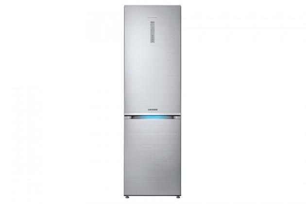 Kombinovaná lednice Kombinovaná lednice s mrazákem dole Samsung RB 41 J7899S4, A+++