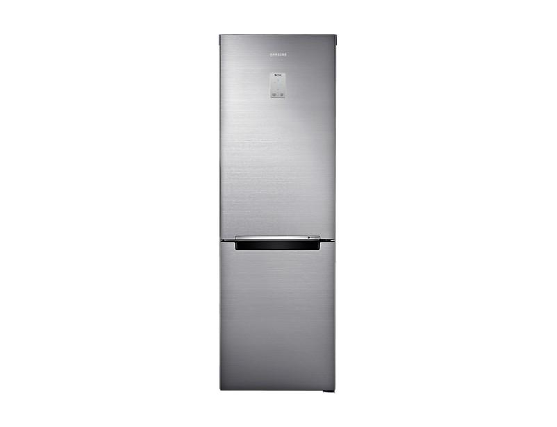 Kombinovaná lednice Kombinovaná lednice s mrazákem dole Samsung RB33J3415SS, A++