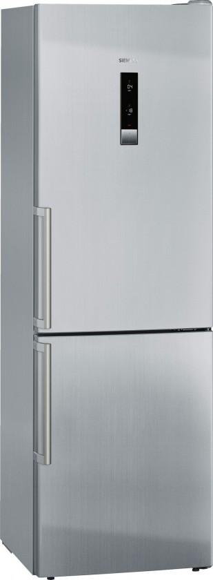Kombinovaná lednice Kombinovaná lednice s mrazákem dole Siemens KG 36NHI32, A++