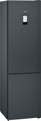 Kombinovaná lednice Kombinovaná lednice s mrazákem dole Siemens KG39FPB45, A+++