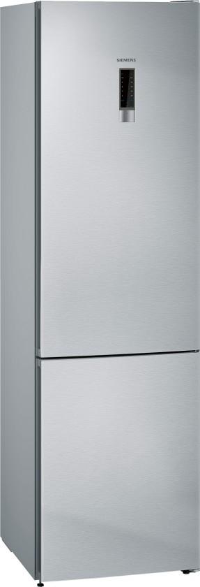 Kombinovaná lednice Kombinovaná lednice s mrazákem dole Siemens KG39NXI47, A+++