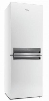 Kombinovaná lednice Kombinovaná lednice s mrazákem dole Whirlpool BTNF5323W, A+++