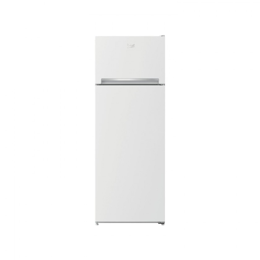 Kombinovaná lednice Kombinovaná lednice s mrazákem nahoře Beko RDSA 240 K30W